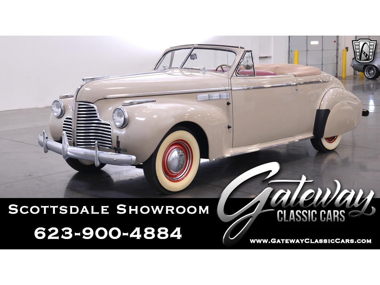 for sale 1940 buick super in o fallon, illinois cars - o fallon, il at geebo