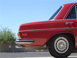 1972 Mercedes-Benz 280SE (CC-1375499) for sale in O'Fallon, Illinois