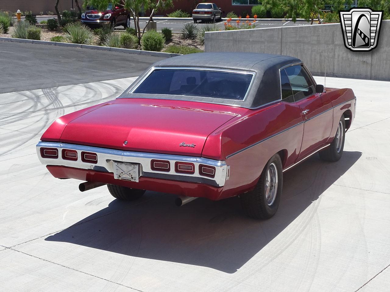 1969 Chevrolet Impala (CC-1375500) for sale in O'Fallon, Illinois