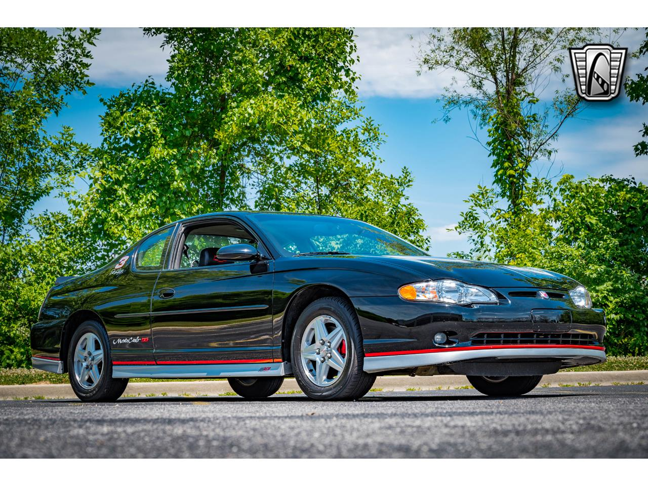 2002 Chevrolet Monte Carlo (CC-1375503) for sale in O'Fallon, Illinois