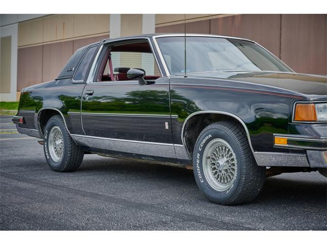 1987 Oldsmobile Cutlass (CC-1375505) for sale in O'Fallon, Illinois