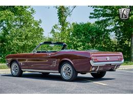 1966 Ford Mustang (CC-1375507) for sale in O'Fallon, Illinois