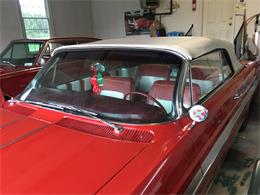1961 Oldsmobile Starfire (CC-1375510) for sale in Easton, Connecticut