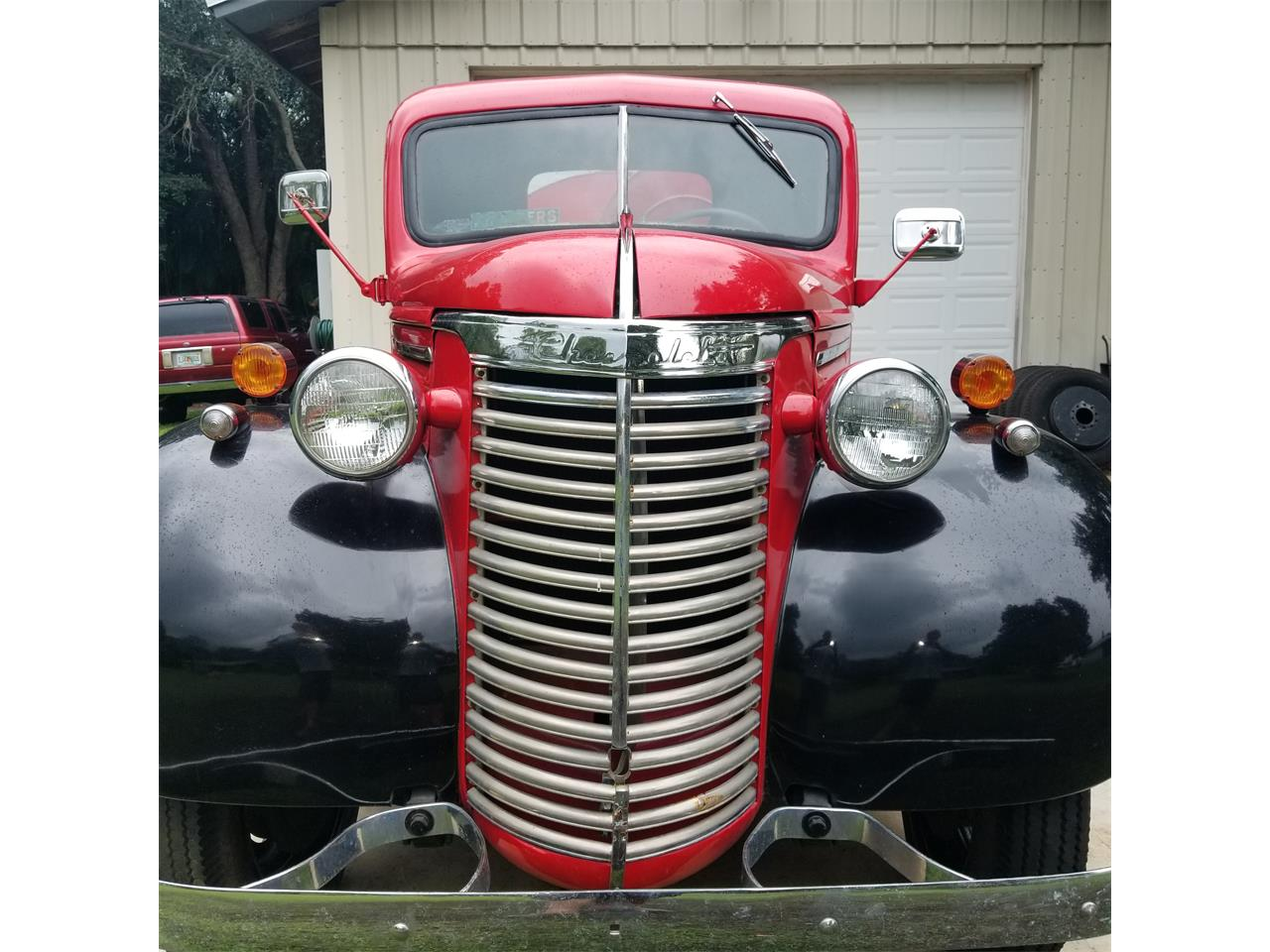 1940 Chevrolet 1-1/2 Ton Pickup (CC-1375515) for sale in Southwest Ranches, Florida