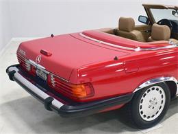 1989 Mercedes-Benz 560SL (CC-1375525) for sale in Macedonia, Ohio