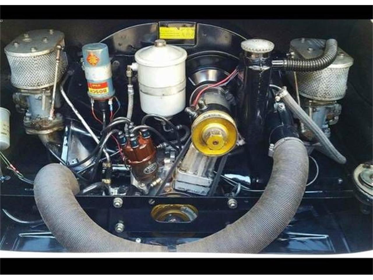 1965 Porsche 912 (CC-1375538) for sale in Cadillac, Michigan