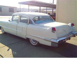 1956 Cadillac Sedan DeVille (CC-1375540) for sale in Cadillac, Michigan