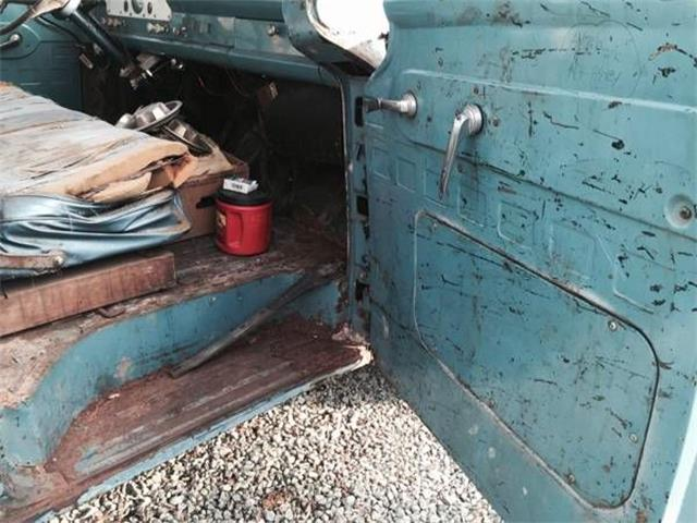 1959 Ford Panel Truck (CC-1375544) for sale in Cadillac, Michigan