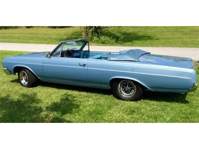 1965 Buick Skylark (CC-1375553) for sale in Cadillac, Michigan