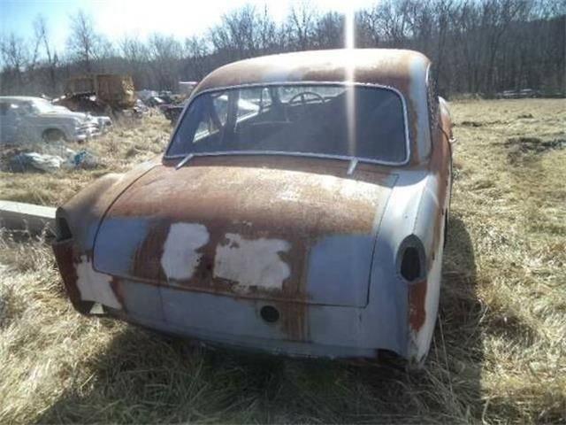 1952 Willys Sedan (CC-1375555) for sale in Cadillac, Michigan