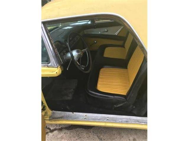 1955 Ford Thunderbird (CC-1375561) for sale in Cadillac, Michigan