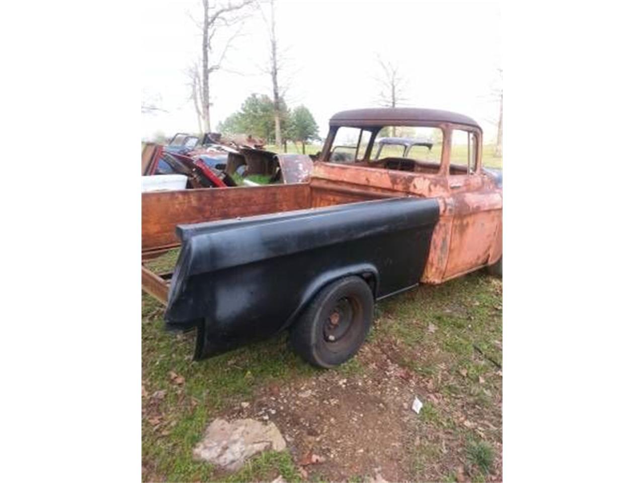 1957 Chevrolet Cameo (CC-1375566) for sale in Cadillac, Michigan