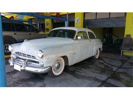 1951 Dodge Wayfarer (CC-1375570) for sale in Cadillac, Michigan