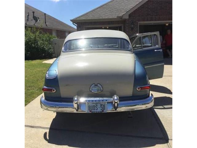 1950 Mercury Sedan (CC-1375575) for sale in Cadillac, Michigan