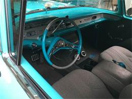 1958 Chevrolet Nomad (CC-1375577) for sale in Cadillac, Michigan