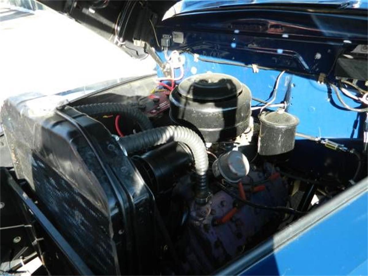 1951 Ford F1 (CC-1375584) for sale in Cadillac, Michigan