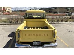 1955 Chevrolet 3100 (CC-1375585) for sale in Cadillac, Michigan