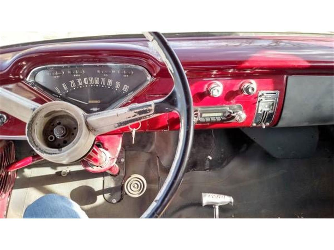 1958 Chevrolet 3100 (CC-1375592) for sale in Cadillac, Michigan