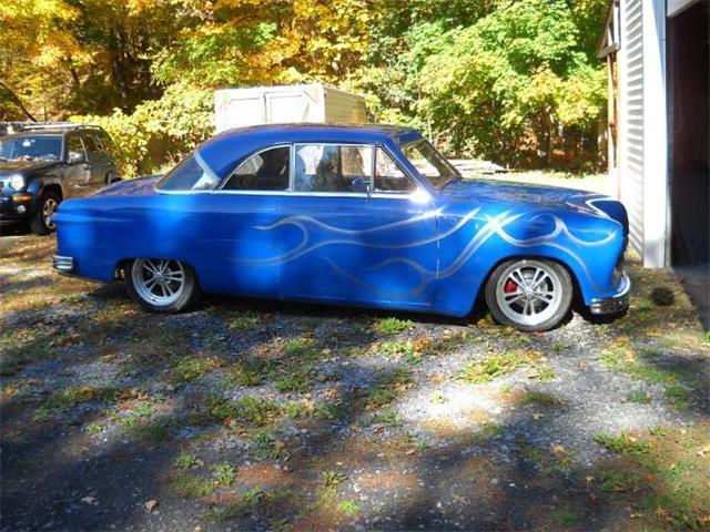 1951 Ford Victoria (CC-1375594) for sale in Cadillac, Michigan