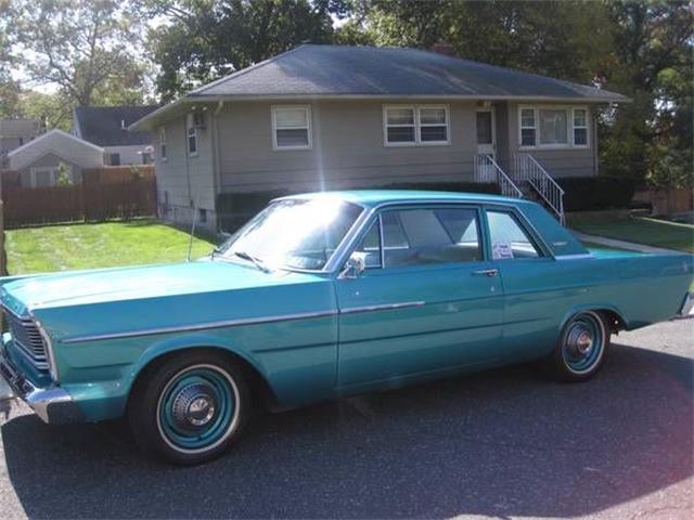 1965 Ford Custom (CC-1375599) for sale in Cadillac, Michigan