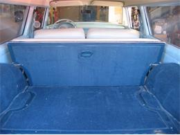 1956 Ford Ranch Wagon (CC-1375602) for sale in Cadillac, Michigan