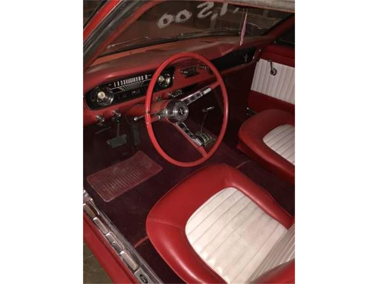1965 Ford Mustang (CC-1375603) for sale in Cadillac, Michigan