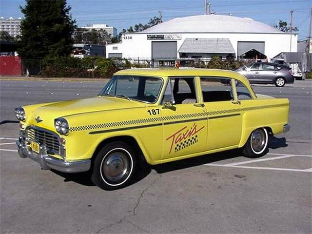 1965 Checker Marathon (CC-1375604) for sale in Cadillac, Michigan