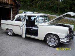 1956 Ford Club Sedan (CC-1375605) for sale in Cadillac, Michigan