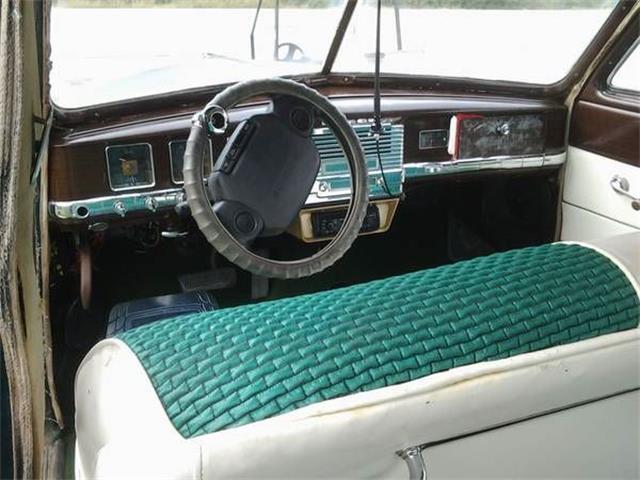 1950 Dodge Sedan (CC-1375608) for sale in Cadillac, Michigan