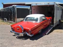 1957 Ford Thunderbird (CC-1375615) for sale in Cadillac, Michigan
