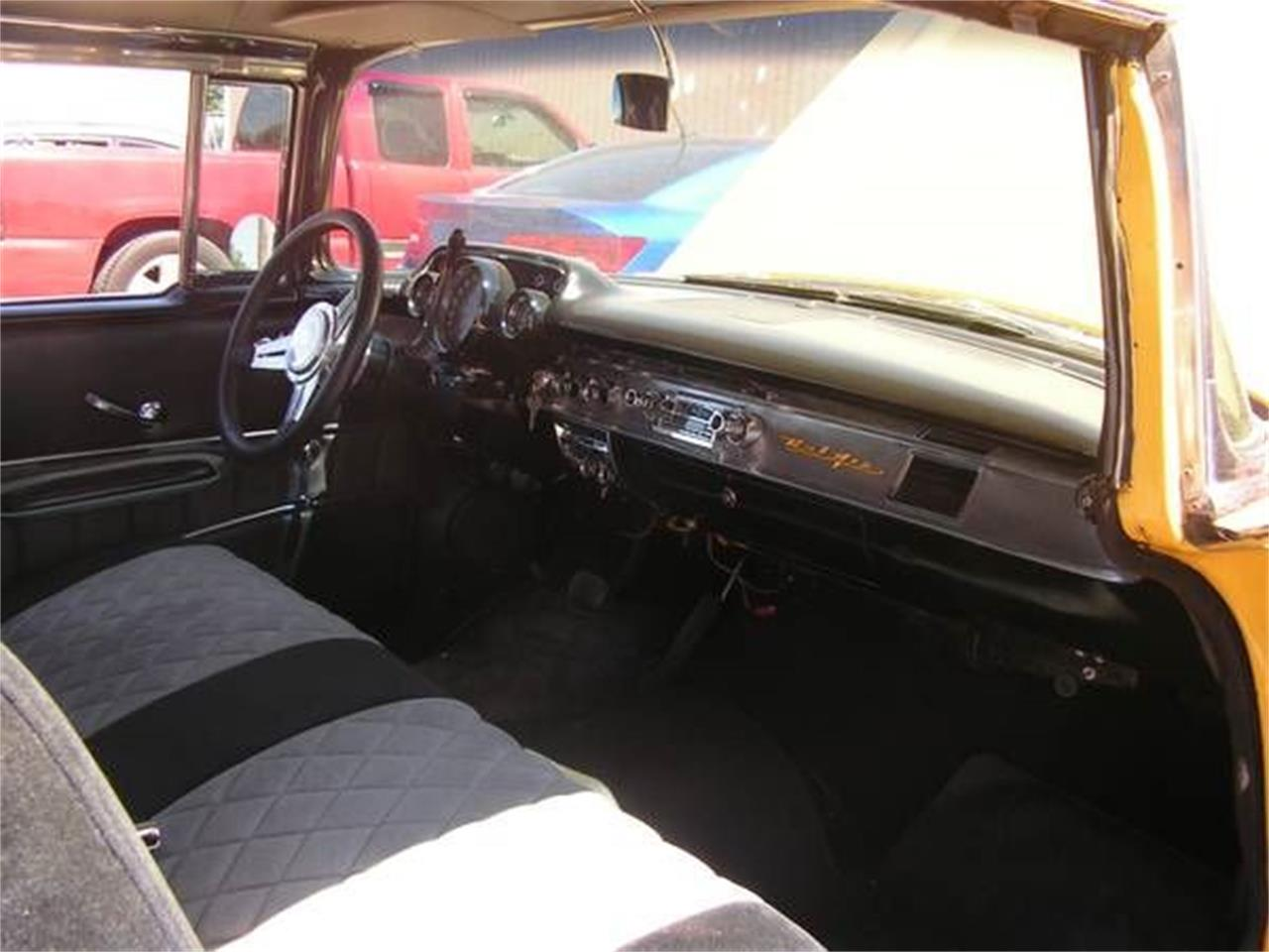 1957 Chevrolet Bel Air (CC-1375616) for sale in Cadillac, Michigan