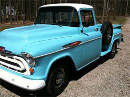 1957 Chevrolet 3200 (CC-1375620) for sale in Cadillac, Michigan
