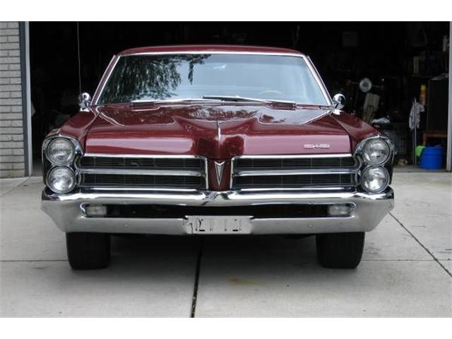 1965 Pontiac Catalina (CC-1375621) for sale in Cadillac, Michigan
