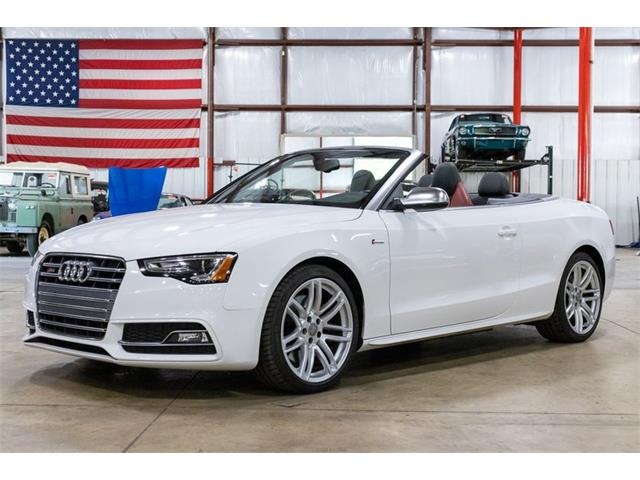 2016 Audi S5 (CC-1375622) for sale in Kentwood, Michigan