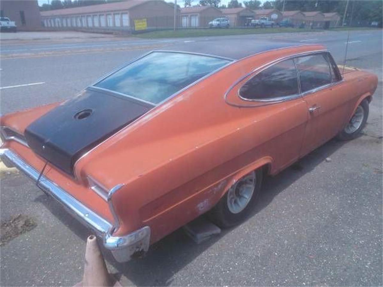 1965 AMC Rambler (CC-1375630) for sale in Cadillac, Michigan