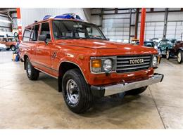 1987 Toyota Land Cruiser FJ (CC-1375631) for sale in Kentwood, Michigan