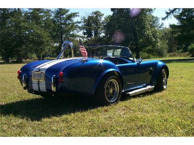 1965 Ford Cobra (CC-1375638) for sale in Cadillac, Michigan