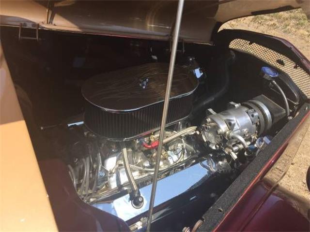 1935 Ford Sedan (CC-1375639) for sale in Cadillac, Michigan