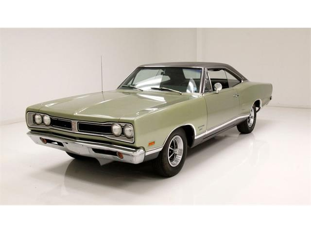 1969 Dodge Coronet (CC-1375640) for sale in Morgantown, Pennsylvania