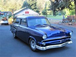 1954 Ford Wagon (CC-1375645) for sale in Cadillac, Michigan