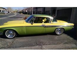 1955 Studebaker President (CC-1375646) for sale in Cadillac, Michigan