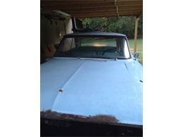 1965 Ford Fairlane 500 (CC-1375647) for sale in Cadillac, Michigan