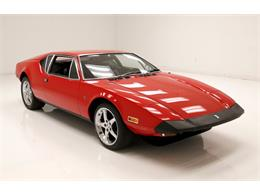 1973 De Tomaso Pantera (CC-1375648) for sale in Morgantown, Pennsylvania