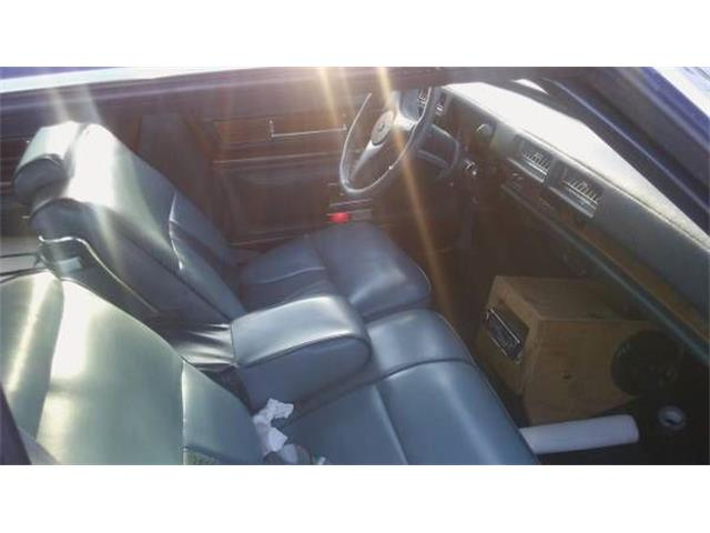 1975 Cadillac DeVille (CC-1375649) for sale in Cadillac, Michigan