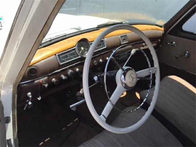 1959 Mercedes-Benz 190 (CC-1375651) for sale in Cadillac, Michigan