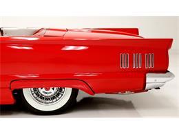 1960 Ford Thunderbird (CC-1375652) for sale in Morgantown, Pennsylvania