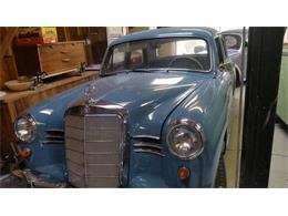 1959 Mercedes-Benz 180 (CC-1375653) for sale in Cadillac, Michigan