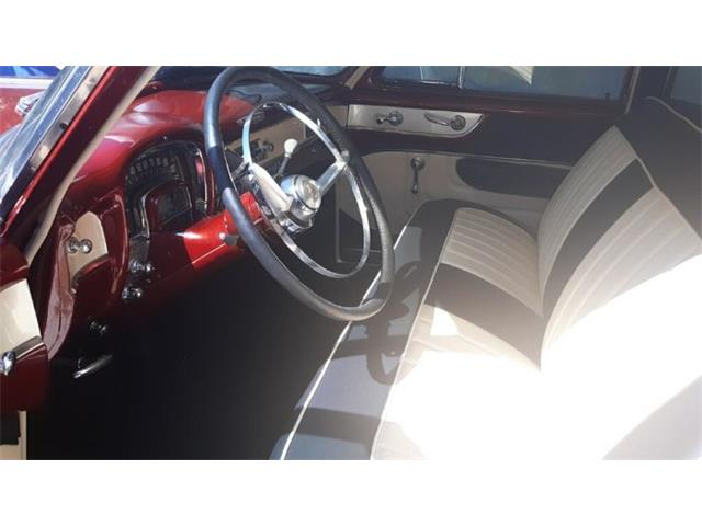 1951 Cadillac Series 62 (CC-1375657) for sale in Cadillac, Michigan