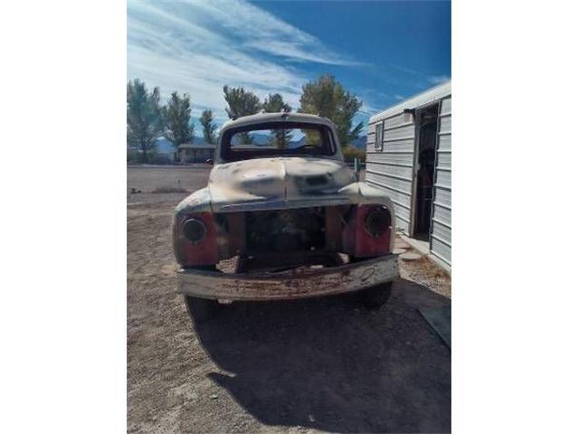 1955 Studebaker E-Series (CC-1375662) for sale in Cadillac, Michigan