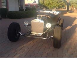 1925 Ford Roadster (CC-1375665) for sale in Cadillac, Michigan